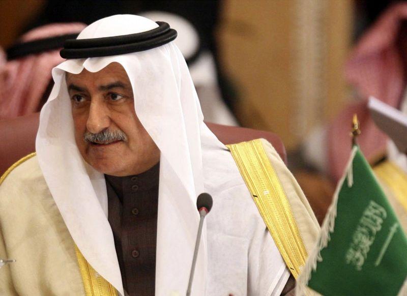 وزیر دارایی عربستان به هیئت وزیران بازگشت