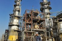 به روز رسانی دستگاه تصفیه روغن صنعتی در شرکت پالایش نفت اصفهان
