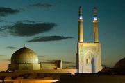 راه اندازی اتوبوس های گردشگری در تعطیلات نوروز 98 یزد