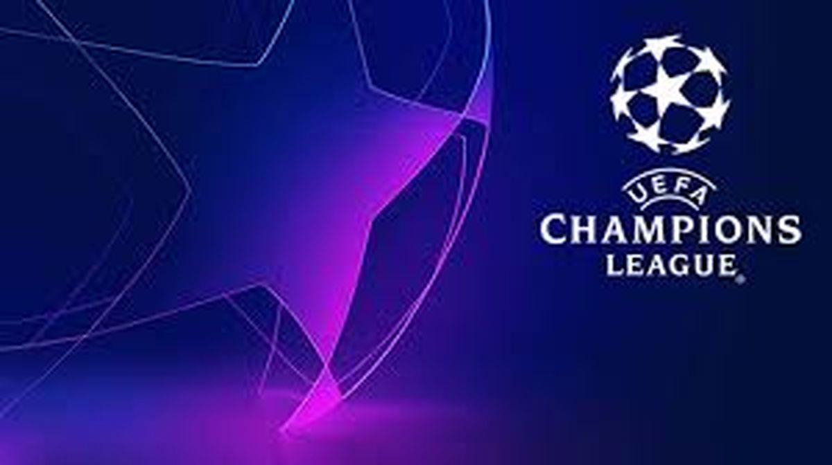 ۴ نامزد بهترین بازیکن هفته لیگ قهرمانان اروپا معرفی شدند