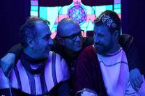 اکران فیلم سینمایی خرگیوش در فرهنگسرای ارسباران