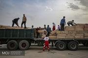 جزئیات میزان کمک های بینالمللی به مردم سیل زده کشور