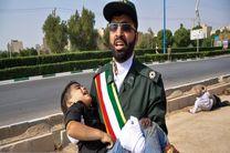 مراسم تشییع شهدای حادثه تروریستی اهواز با حضور نمایندگان رهبری آغاز شد