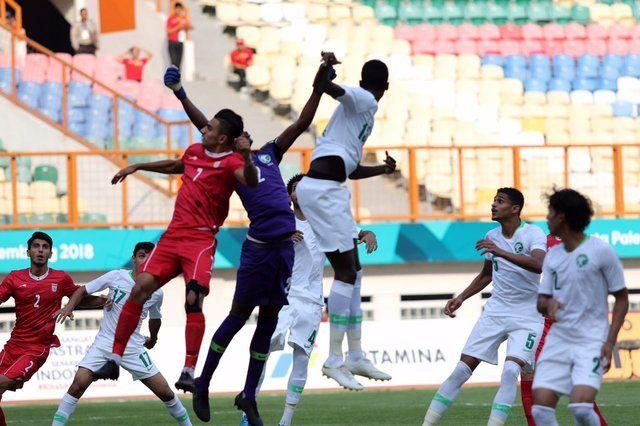 نتیجه بازی تیم ملی امید ایران و عربستان/ توقف شاگردان کرانچار مقابل عربستان