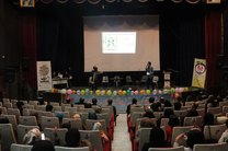 دومین همایش احیای فرهنگ کتابخوانی در کرمانشاه برگزار شد