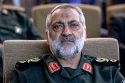 تمامی پهپادهای ایران به سلامت به پایگاههای خود بازگشتهاند