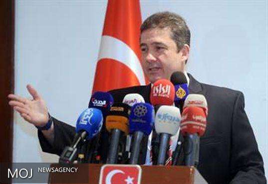 فرار وابسته نظامی سفارت ترکیه در کویت