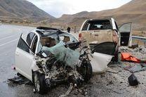 کاهش ۴۵ درصدی تصادفات درون شهری در مازندران