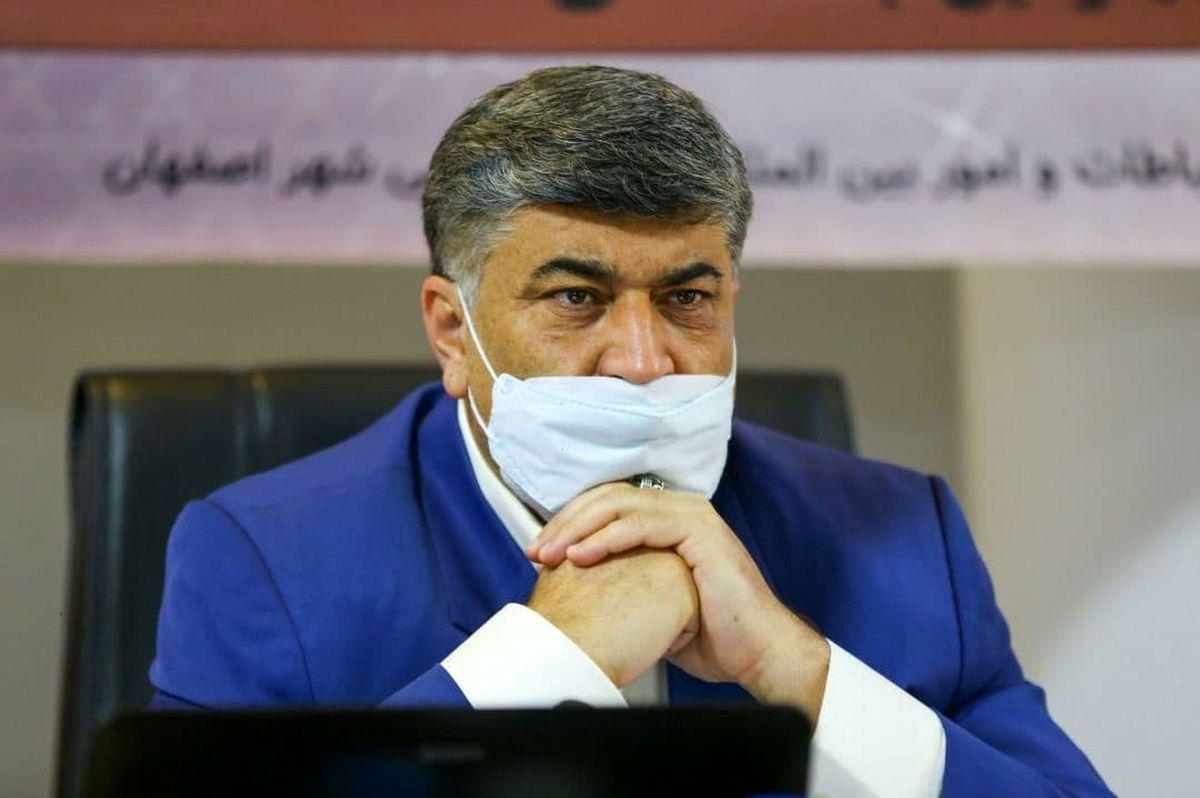 بدهکاری 3 هزار میلیارد تومانی دولت به شهرداری اصفهان