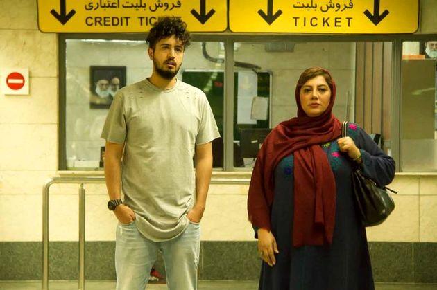 آغاز اکران فیلم سینمایی شماره ۱۷ سهیلا از امروز