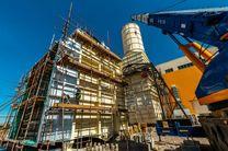 ادامه پروژه واحد بخار نیروگاه رودشور در هاله ای از ابهام