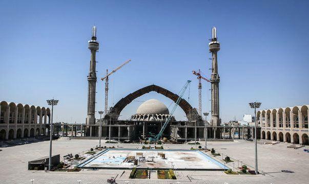 تعیین تکلیف بیش از ۸۰ درصد زمین های مصلی ها در اصفهان