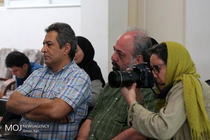 نشست رسانه ای نخستین جشنواره موسیقی کیش