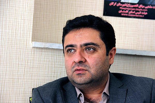 تخلفات مختلف شهرداری گرگان/حاکمیت استان عزمی برای برخورد ندارد