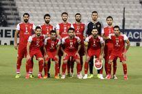 دلیل عدم تغییر پیراهن پرسپولیس برای فینال لیگ قهرمانان آسیا اعلام شد