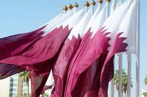 قطر رژیم صهیونیستی را تهدید کرد