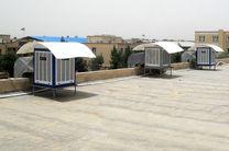 استفاده مناسب از کولرهای آبی 30درصد صرفه جویی در مصرف برق