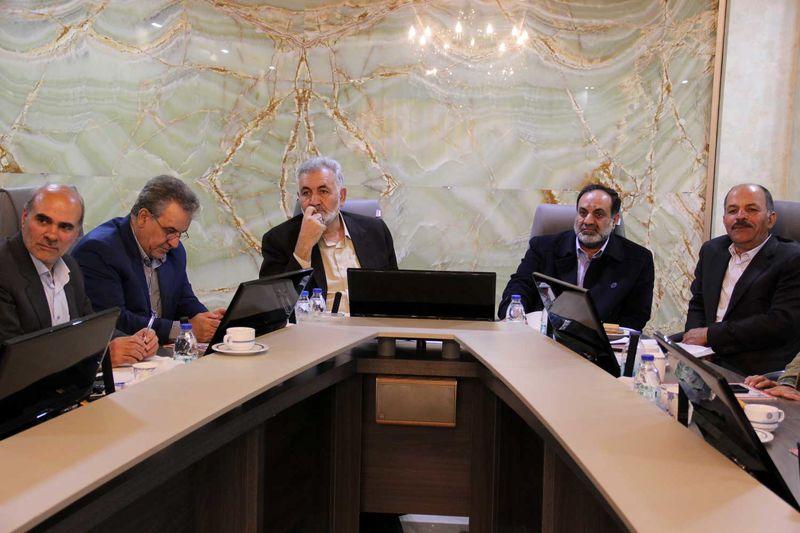استان اصفهان دارای پتانسیل بی نظیری در زمینه تشکل ها می باشد