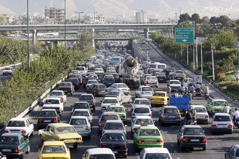 مردم از تردد غیر ضرور در جاده های استان اردبیل خودداری کنند