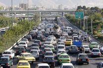 ممنوعیت تردد خودروها در ٢٢ معبر تهران در روز جهانی بدون خودرو
