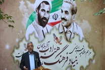 بنیاد فرهنگ، هنر و ادب آذربایجان از وعده های انتخاباتی رئیس جمهور بود که محقق شد