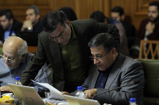 پاسخ منفی شورای شهر به انتخاب اعضا در شورای سرمایه گذاری شهرداری تهران