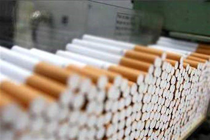 فروش سیگار توسط کیوسکها تخلف است