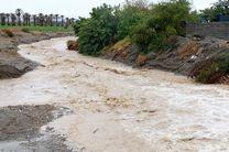 خودداری از قرارگیری در حریم رودخانه های فصلی/ افزایش دمای هوا در هرمزگان