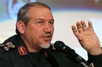 سپاه ستون مستحکم انقلاب و مردم است/ تهدید نظامی جدی پیش روی نداریم