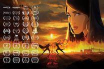 اکران آنلاین انیمیشن آخرین داستان از ۱۷ شهریور ماه