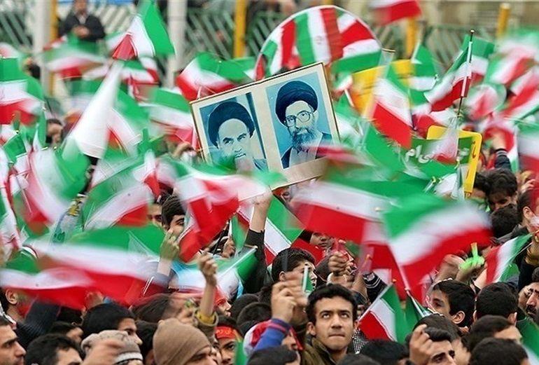 دعوت نمایندگان استان اصفهان در خبرگان رهبری از مردم برای راهپیمایی 22 بهمن