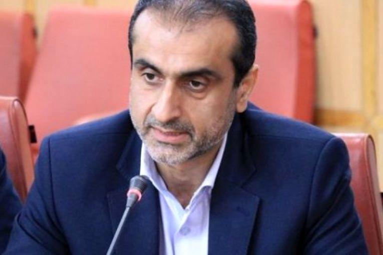 سید محمداحمدی به سمت فرماندار شهرستان رشت منصوب شد