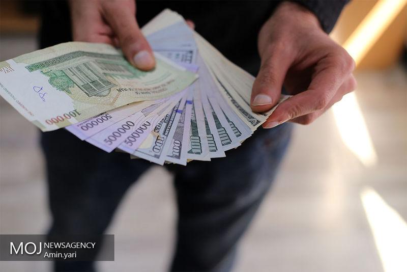 قیمت ارز در بازار آزاد 25 مهر 97/ قیمت دلار اعلام شد