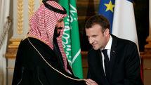 فرانسه در عربستان سعودی، سیستم های راداری مستقر کرده است