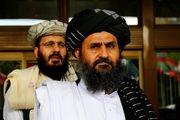 «ملاعبدالغنی برادر» به کابل رفت