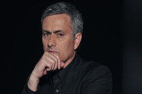 مورینیو از کریس رونالدو انتقاد کرد