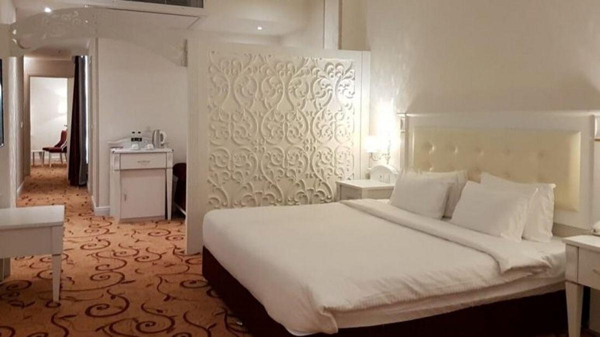 رزرو هتل های تهران که پروتکل های بهداشتی را رعایت می کنند