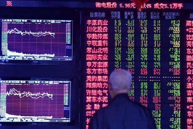 ضرر ۴۰۰ میلیارد دلاری کرونا بر بازار بورس چین