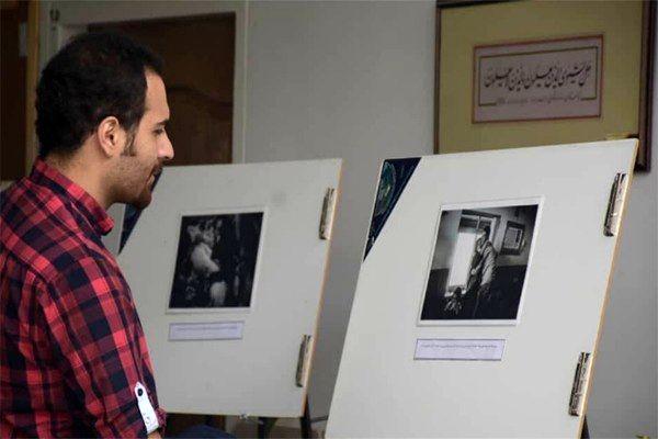 نمایشگاه عکس دانش آموز یزدی برگزار شد