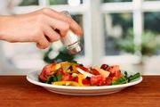 مقابله با فشارخون با کاهش دهدرصدی نمک در فرمولاسیون مواد غذایی