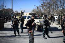 حمله طالبان به پلیس و ارتش افغانستان
