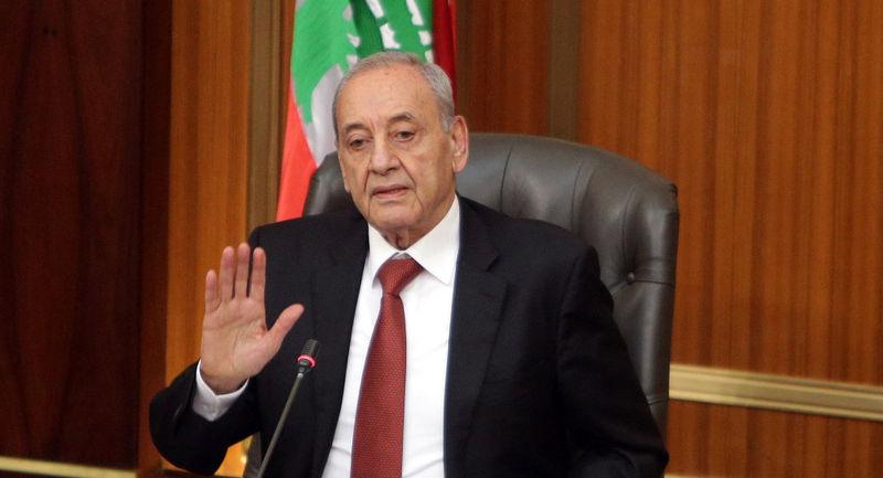 مجلس لبنان بر حمایت از مقاومت قانونی ملت فلسطین تاکید کرد