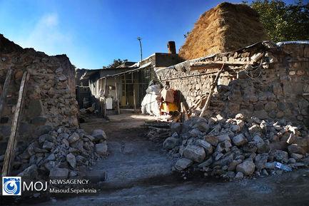 وضعیت آذربایجان شرقی یک روز پس از زلزله
