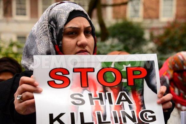 بیانیه آل سعود در توجیه اعدام شیعیان