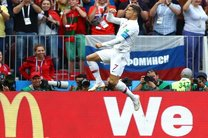 نتیجه بازی پرتغال و مراکش در جام جهانی/ وداع زودهنگام مراکشی ها