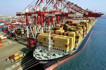 صادرات 2 میلیون تن انواع کالاهای نفتی و غیر نفتی