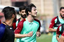 سردار آزمون به عنوان بهترین بازیکن جام ملتهای آسیا ۲۰۱۵ انتخاب شد