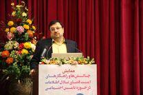 بازار IT ایران باید به سهم ۵۰ میلیارد دلاری برسد