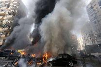 عامل حمله به سفارت ایران در بیروت دستگیر شد