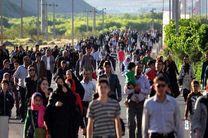همایش بزرگ پیاده روی در اردبیل برگزار می شود